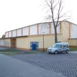 Sporthalle Mellensee